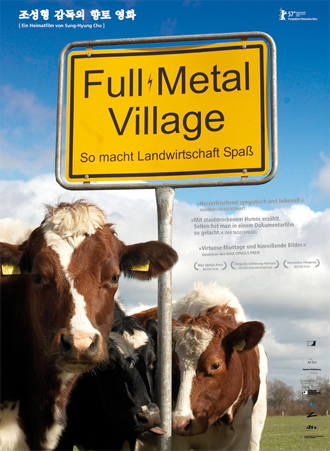 Full Metal Village poster